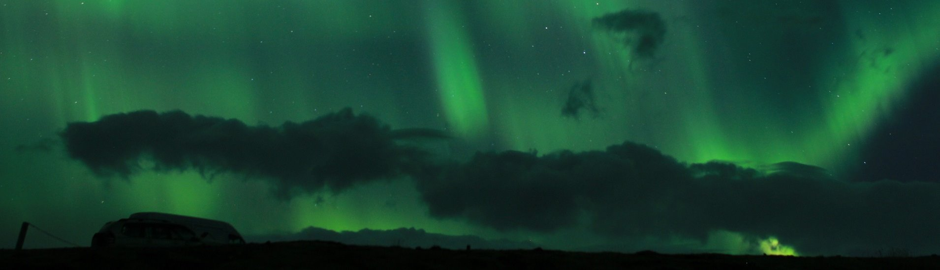 A Great place to see the Northern lights